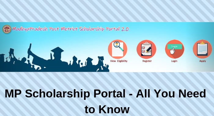 MP Scholarship Portal 2.0, Types Of MP Scholarship 2.0 Scheme, The process to see Application Status, The process to seek out Institutions,