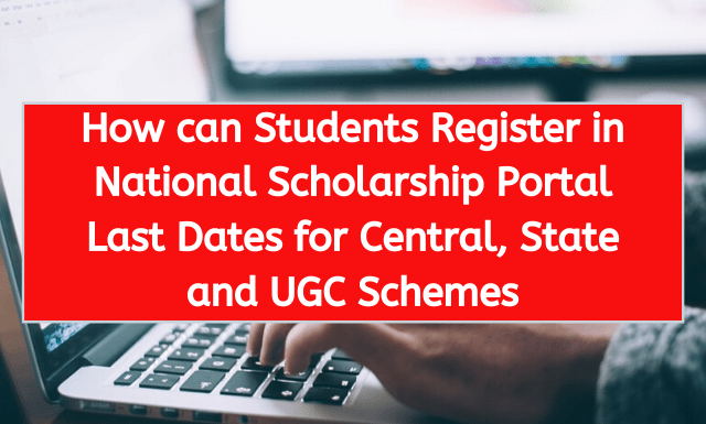 National scholarship portal 2019-20, NSP 2019 to 2020, NSP list, NSP helpline number, NSP login, How to withdraw national scholarship portal, Bihar scholarship 2020, Prerana scholarship sanction list 2019-20,