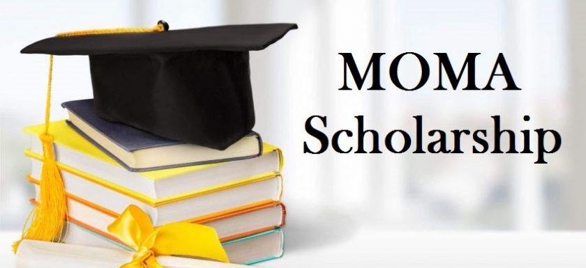 MOMA scholarship 2020-21, MOMA scholarship 2020-21 last date, MOMA scholarship 2020 apply online, MOMA scholarship official website, MOMA scholarship 2020 last date, MOMA scholarship 2020 application form, MOMA scholarship 2019-20, NSP scholarship 2020,